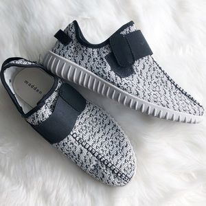 Madden Girl • Slip On Sneakers
